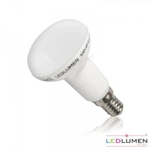 LED žárovka 6W 12xSMD2835 E14 560lm CCD STUDENÁ